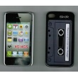 Carcasa trasera cassette Iphone 4