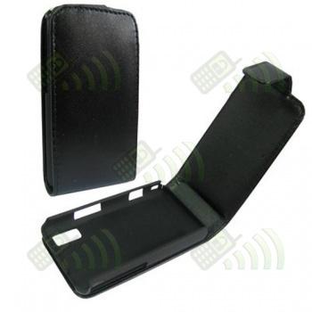 Funda Solapa Samsung F480