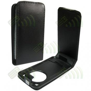 Funda Solapa Samsung M8800 Pixon