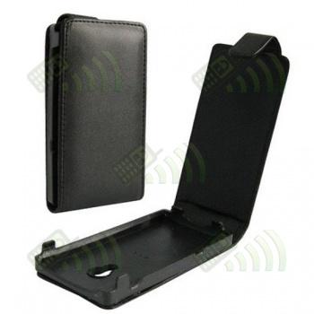 Funda Solapa Sony Ericsson Xperia X10