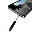 Lapiz Tactil para iPhone & iPad Negro