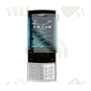 Protector Pantalla Nokia X3
