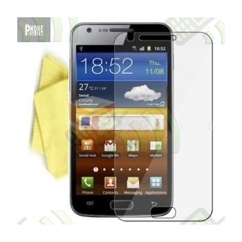 Protector Pantalla Samsung i9103 Galaxy R Antihuellas