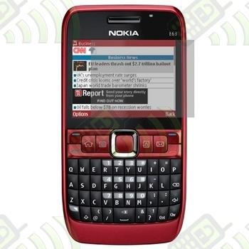 Protector Pantalla Nokia E63