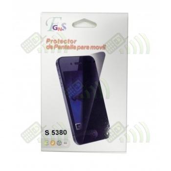 Protector Pantalla Samsung s5380 wave Y