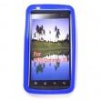 Funda Silicona LG P925 / P920 / Optimus 3D Azul