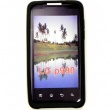 Funda Silicona LG Optimus Black P990 Negra