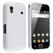 Funda Gel Samsung S5830 Galaxy Ace Blanca