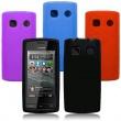 Funda Gel Nokia 500 Roja