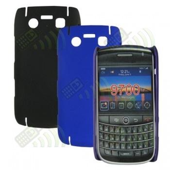 Carcasa trasera Blackberry 9700 Azul