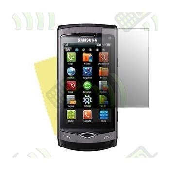 Prot. Pantalla Samsung Wave S8500