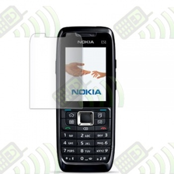 Protector Pantalla Nokia E51