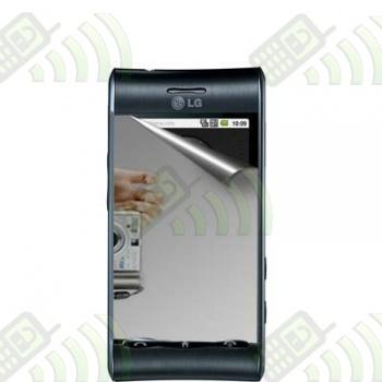 Protector Pantalla LG GT540 Espejo