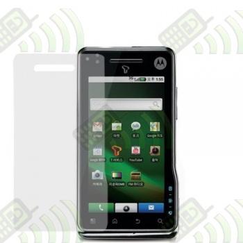 Protector Pantalla Motorola XT720 / XT701