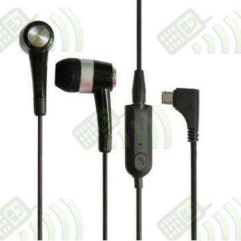 Auriculares - Manos Libres Samsung conector Micro-USB