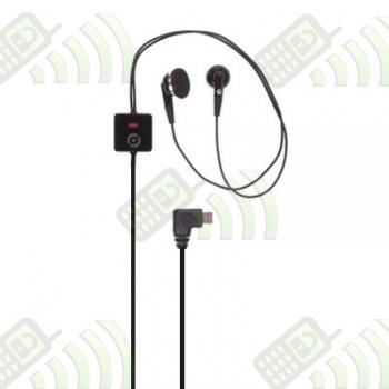 Auriculares Motorola V8 conector Micro USB