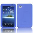 Funda Silicona Samsung Galaxy Tab Azul