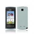 Funda Gel Nokia 5250 Transparente Diamond