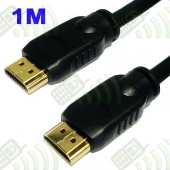 Alargador HDMI Macho/Macho 1m