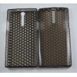 Funda Silicona Gel SE Xperia ARC HD / Xperia S Lt26i Oscura Diamond