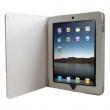 Funda Solapa iPad Negra