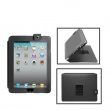 Funda Solapa iPad 2 Negra