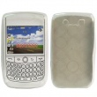Funda Gel BB 8900 Semitransparente C