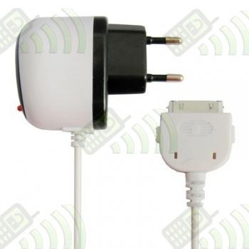 Cargador Iphone/Ipad/Ipod Blanco