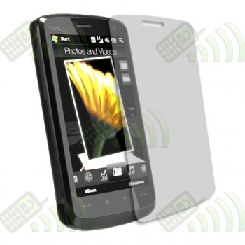 Protector Pantalla HTC Touch HD