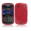 Funda Gel BB 9900 / 9930 Bold Roja