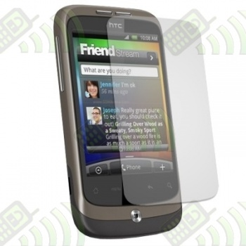 Protector Pantalla HTC Wildfire G8