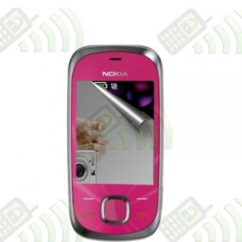 Protector Pantalla Nokia 7230 Espejo