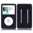 Funda silicona iPod Classic Negra