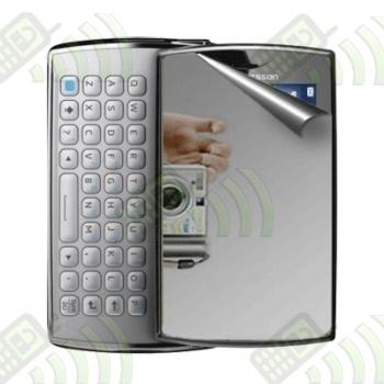 Prot. Pant. SE X10 Mini Pro espejo