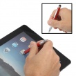 Puntero Capacitivo + Boligrafo para iPhone, iPad... Color Burdeos