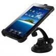 Soporte Coche Samsung Galaxy Tab Negro