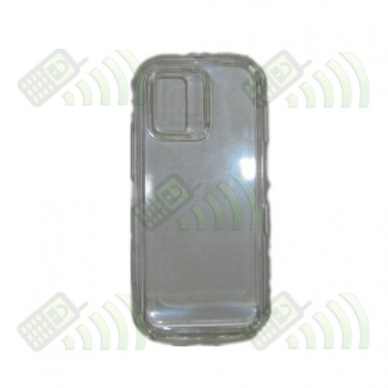 Funda Gel Nokia N97 Mini Transparente
