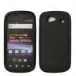 Funda Gel Samsung Nexus S i9020 Negra