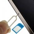 Adaptador Tarjetas Micro Sim a SIM