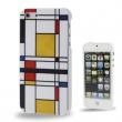 Carcasa trasera Iphone 5 Fashion