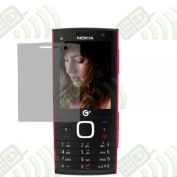 Protector Pantalla Nokia X5