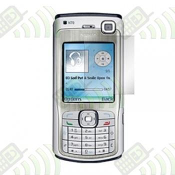 Protector Pantalla Nokia N70