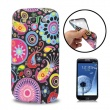 Carcasa Samsung Galaxy S3 i9300 Colorfull