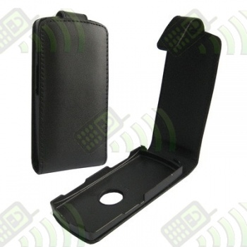 Funda Solapa Sony Ericsson U5i Vivaz