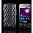 Funda Gel Samsung Galaxy Spica i5700 Transparente Hex