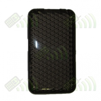 Funda Gel Ipod Touch 2G/3G Oscura Diamond