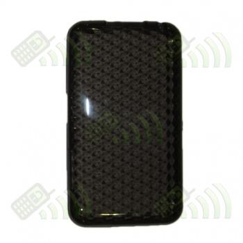 Funda Gel Ipod Touch 2G/3G Oscura Diamond