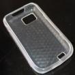 Funda Gel Samsung S5600 My Touch Transparente Hex