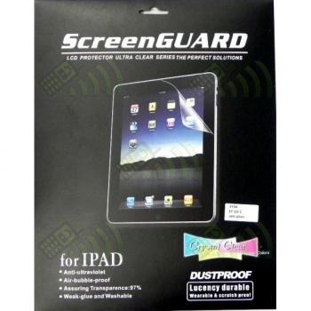 Protector Pantalla iPad 2 Anti-huella