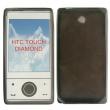 Funda Semirrigida HTC Touch Diamond Trasparente